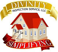 Divinity Inspection Service, LLC Logo