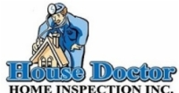 House Doctor Home Inspection Inc Logo