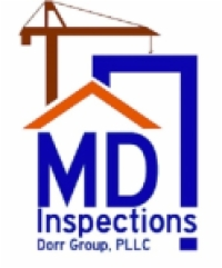 MD Inspections Logo