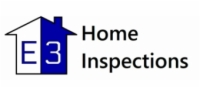 E3 Home Inspections Logo