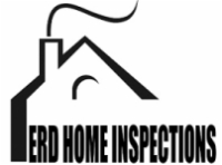 ERD Home Inspections Logo