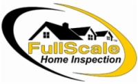 FullScale Home Inspection Logo