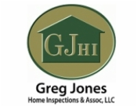 Greg Jones Home Inspections & Assoc., LLC Logo