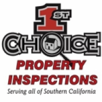 1st Choice Property Inspections Logo