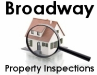 Broadway Property Inspections Logo