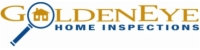 Golden Eye Home Inspections Logo