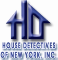 House Detectives of New York, Inc. Logo