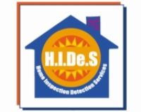 Home Inspection Detection Services Logo