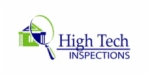 High Tech Inspections Logo