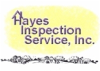 Hayes Inspection Logo