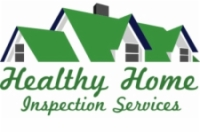 Healthy Home Inspection Services Logo