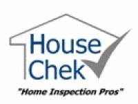 Housechek Logo