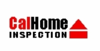 California Home Inspection Logo