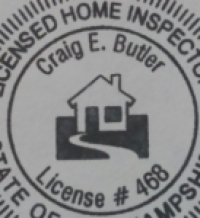 Butlers Home Inspections Logo
