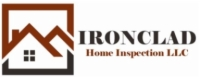 Ironclad Home Inspections Logo