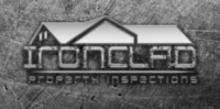 Ironclad Property Inspections Logo