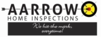 Aarrow Home Inspections Logo
