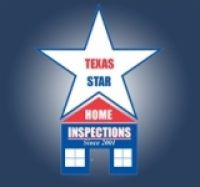 Texas Star Home Inspections Logo
