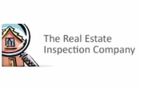 The Real Estate Inspection Company Logo