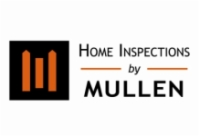 Home Inspections by Mullen Logo