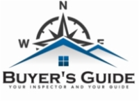 Buyer's Guide Home Inspection Logo