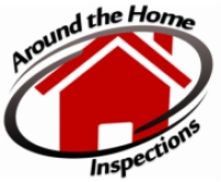 Around the Home Inspections Logo