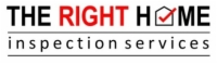 The Right Home Inspection Services, LLC Logo