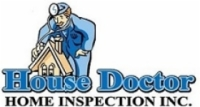 House Doctor Home Inspection INC. Logo