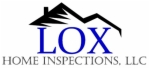 LOX Home Inspections, LLC Logo