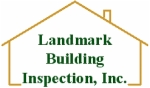 Landmark Building Inspection, Inc. Logo