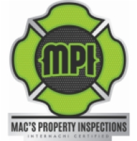 Mac's Property Inspections Logo
