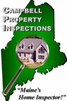 Campbell Property Inspections Logo