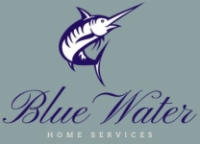 Blue Water Home Services, LLC Logo
