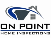 On Point Home Inspections Logo