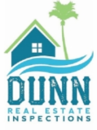 Dunn Real Estate Inspections Logo