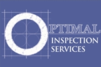 Optimal Inspection Services Logo