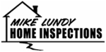 Mike Lundy Home Inspections Logo
