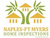 Naples Ft Myers Home Inspections Logo