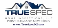 True Spec Home Inspections, LLC Logo