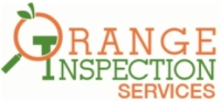 Orange Inspection Services Logo