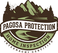 Pagosa Protection Home Inspection, LLC Logo