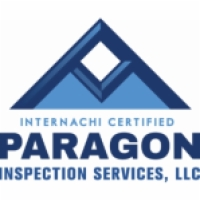 Paragon Inspection Services LLC. Logo