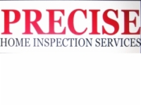 Precise Home Inspection Services Logo