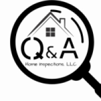 Q & A Home Inspections Logo