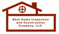 Best Home Inspection and Construction Company, LLC. Logo