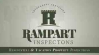 Rampart Inspections Logo