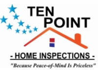 TEN POINT HOME INSPECTIONS, LLC Logo