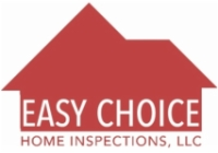 Easy Choice Home Inspections Logo