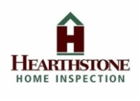 Hearthstone Home Inspections Logo