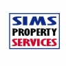 Sims Property Services Logo